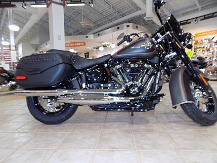 2018 Harley-Davidson Softail for sale 200584041