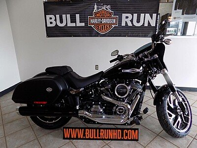 2018 Harley-Davidson Softail for sale 200584048