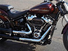 2018 Harley-Davidson Softail Breakout 114 for sale 200585965