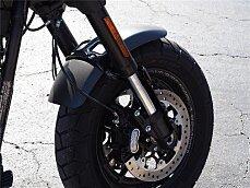 2018 Harley-Davidson Softail Fat Bob 114 for sale 200592400