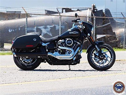 2018 Harley-Davidson Softail for sale 200594147