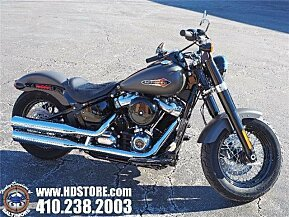 2018 Harley-Davidson Softail Slim for sale 200596571