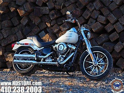 2018 Harley-Davidson Softail Low Rider for sale 200599929