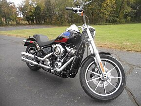 2018 Harley-Davidson Softail for sale 200603589
