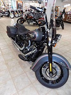 2018 Harley-Davidson Softail for sale 200603595