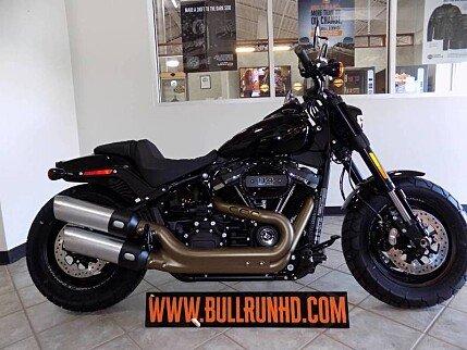 2018 Harley-Davidson Softail for sale 200603596