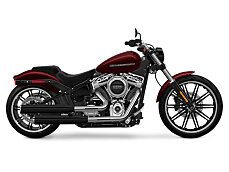 2018 Harley-Davidson Softail for sale 200603642