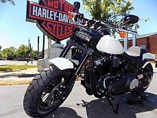 2018 Harley-Davidson Softail for sale 200609522