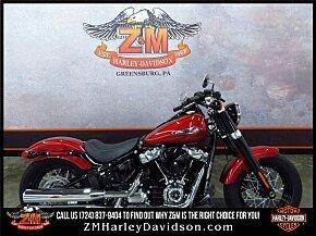 2018 Harley-Davidson Softail for sale 200621603