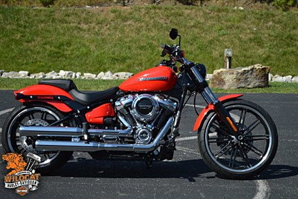 2018 Harley-Davidson Softail Breakout for sale 200629812