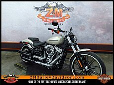 2018 Harley-Davidson Softail for sale 200648404