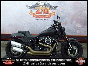 2018 Harley-Davidson Softail for sale 200662894