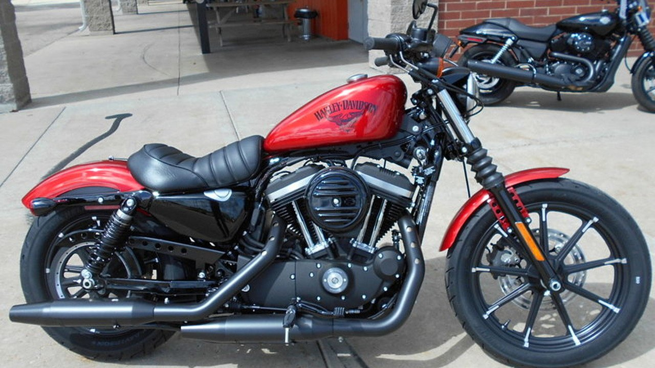 2018 harley davidson sportster for sale near mauston wisconsin 53948 motorcycles on autotrader. Black Bedroom Furniture Sets. Home Design Ideas