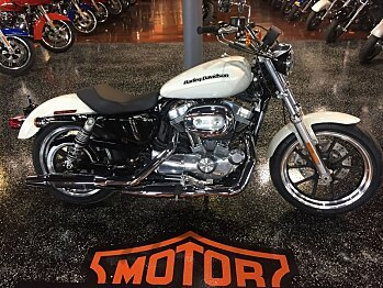 2018 Harley-Davidson Sportster for sale 200490913