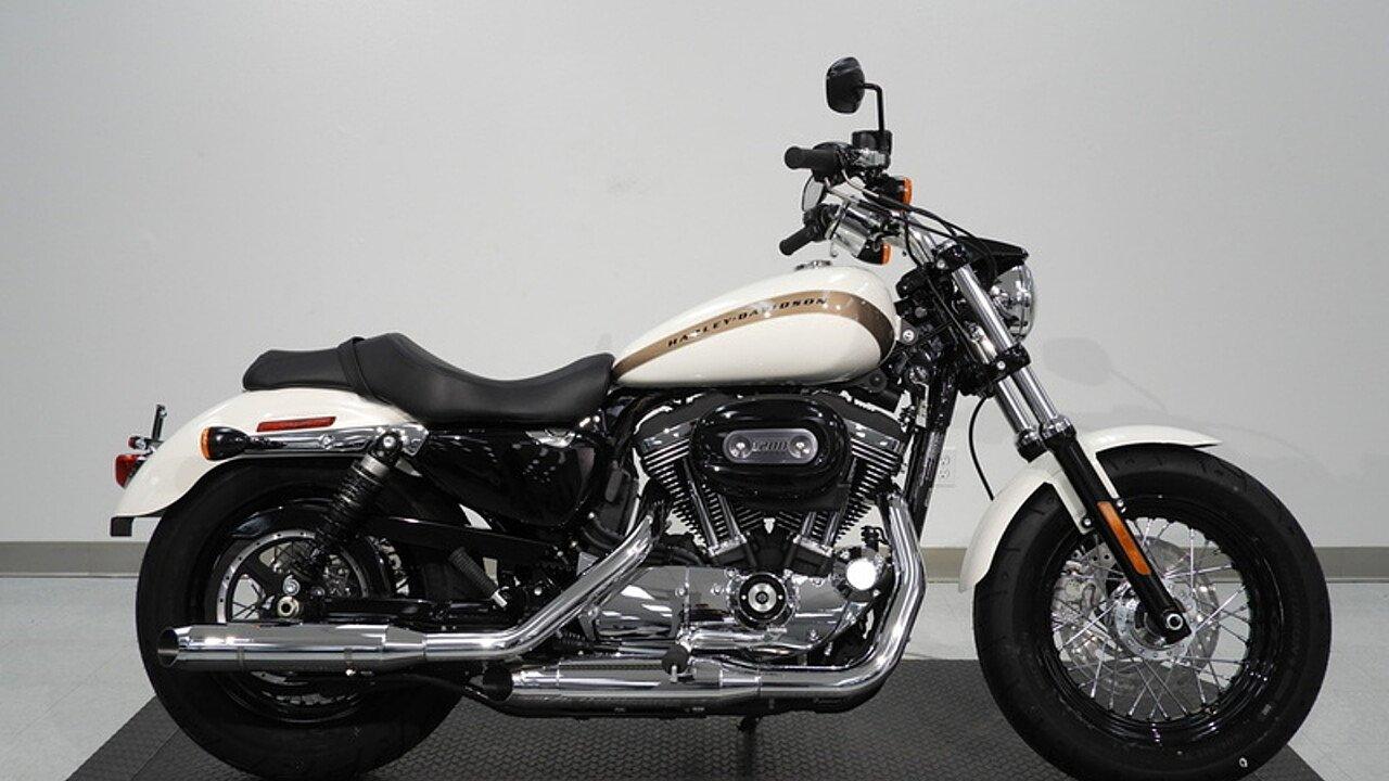 2018 Harley-Davidson Sportster for sale 200502921