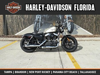 2018 Harley-Davidson Sportster for sale 200525319