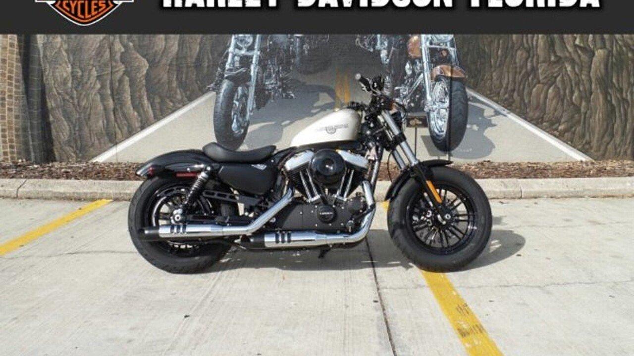 2018 Harley-Davidson Sportster for sale 200525319