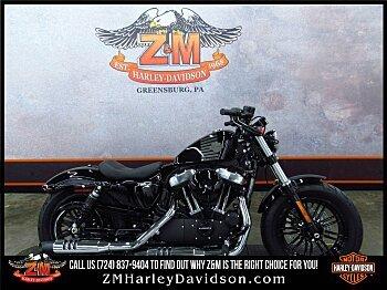 2018 Harley-Davidson Sportster for sale 200527138