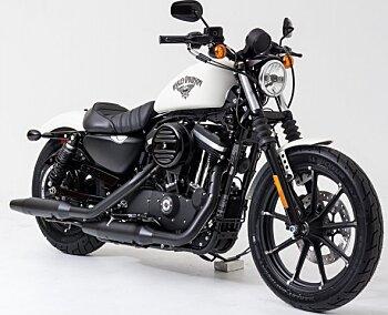 2018 Harley-Davidson Sportster Iron 883 for sale 200527909