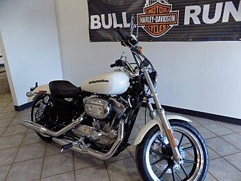 2018 Harley-Davidson Sportster for sale 200534091