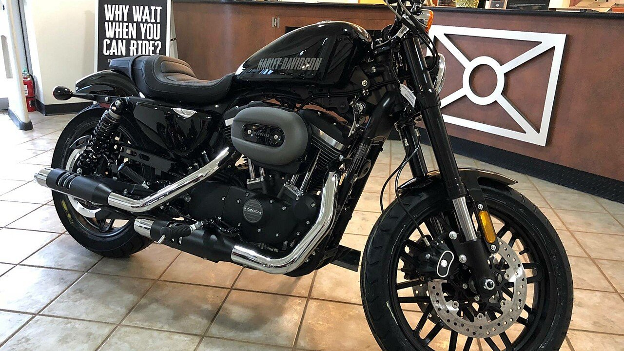 2018 Harley-Davidson Sportster for sale 200534103