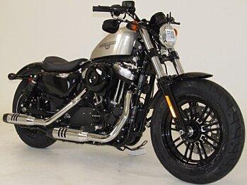 2018 Harley-Davidson Sportster for sale 200536744