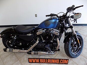 2018 Harley-Davidson Sportster for sale 200540246