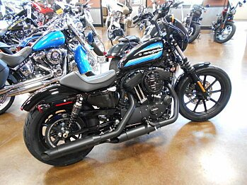 2018 Harley-Davidson Sportster for sale 200547907