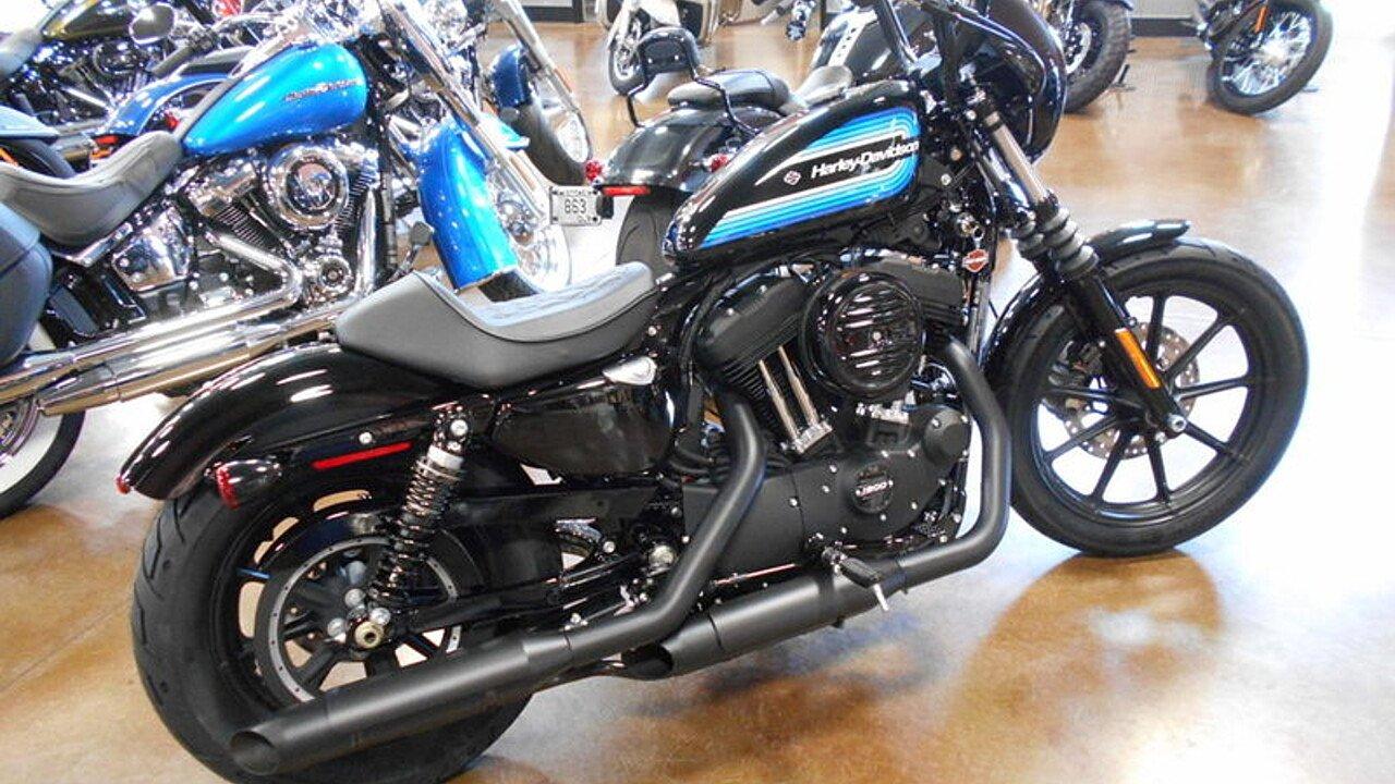 2018 Harley-Davidson Sportster for sale 200547907
