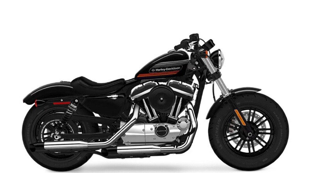 2018 Harley-Davidson Sportster for sale 200548221