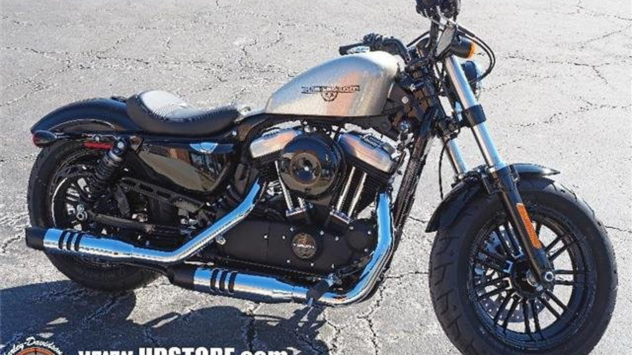 2018 Harley-Davidson Sportster for sale 200550533
