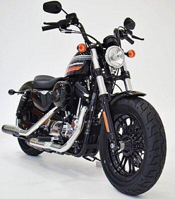 2018 Harley-Davidson Sportster for sale 200553688