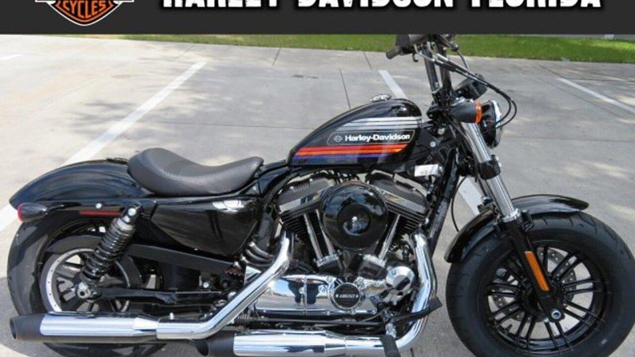 2018 Harley-Davidson Sportster for sale 200556446