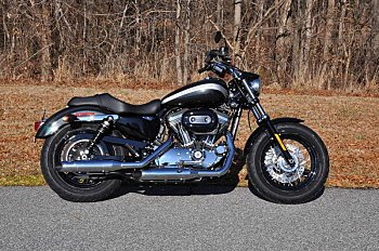 2018 Harley-Davidson Sportster for sale 200563382