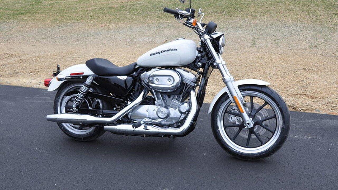 2018 Harley-Davidson Sportster for sale 200563417