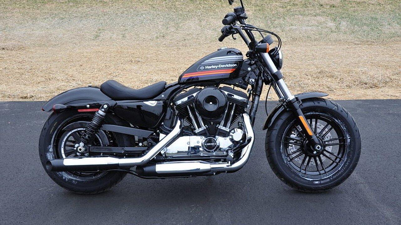 2018 Harley-Davidson Sportster for sale 200563423