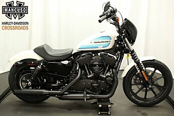 2018 Harley-Davidson Sportster Iron 1200 for sale 200567760