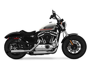 2018 Harley-Davidson Sportster for sale 200568808