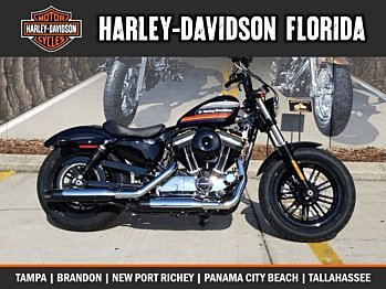 2018 Harley-Davidson Sportster for sale 200576418