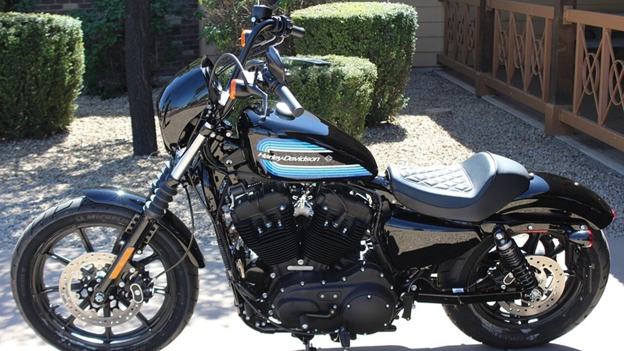 2018 harley davidson sportster iron 1200 for sale near chandler arizona 85226 motorcycles on. Black Bedroom Furniture Sets. Home Design Ideas