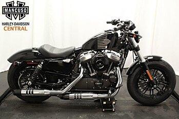 2018 Harley-Davidson Sportster for sale 200577925