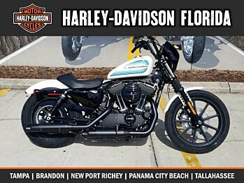 2018 Harley-Davidson Sportster Iron 1200 for sale 200578806