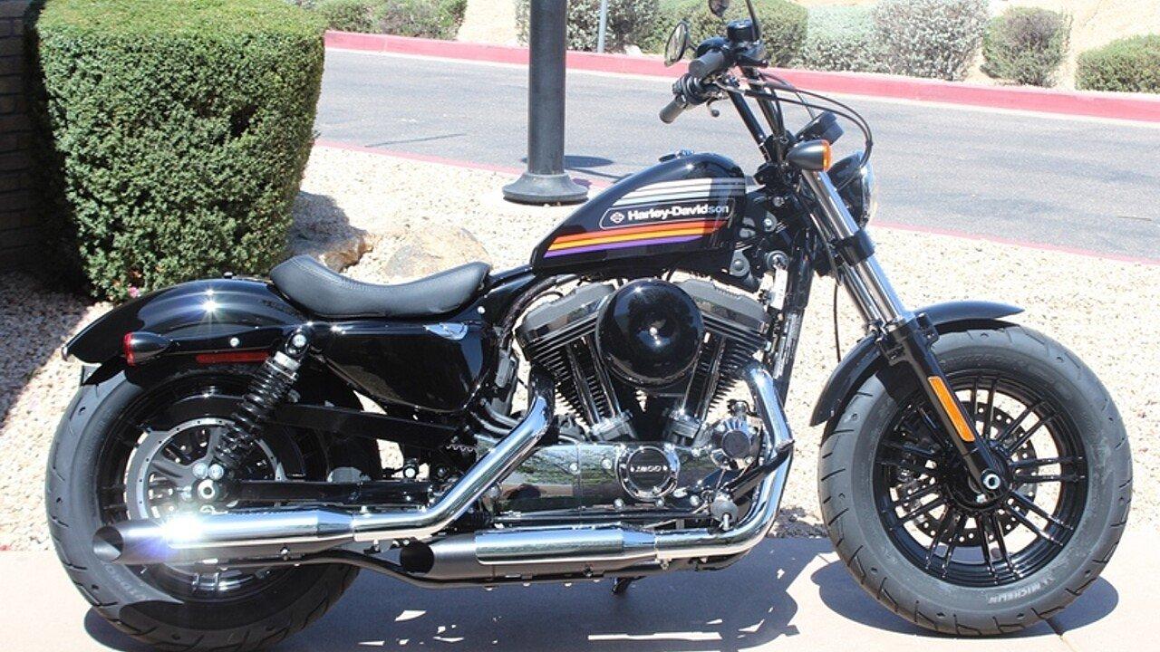 2018 Harley-Davidson Sportster for sale 200580152