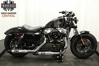 2018 Harley-Davidson Sportster for sale 200580522