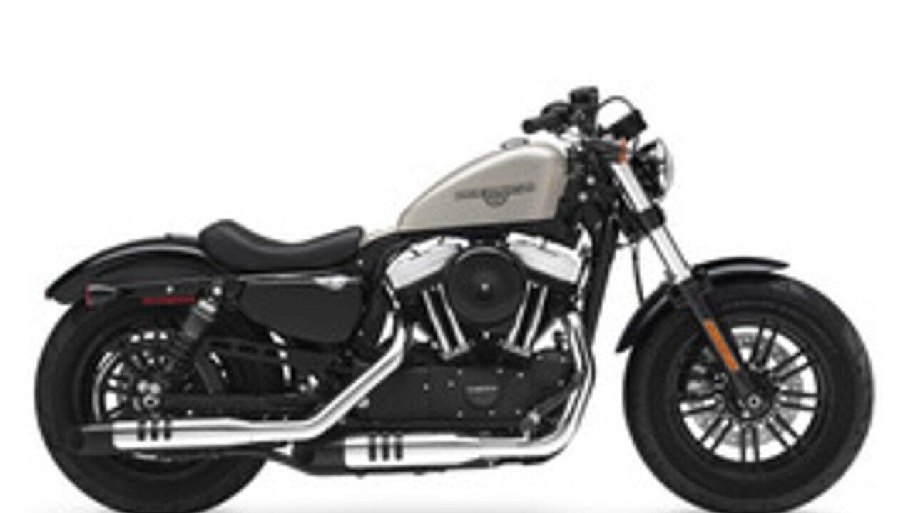 2018 Harley-Davidson Sportster for sale 200580522