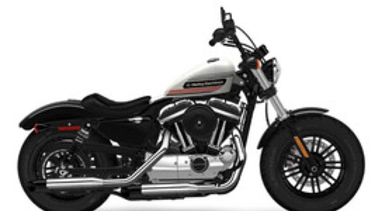 2018 Harley-Davidson Sportster for sale 200581112