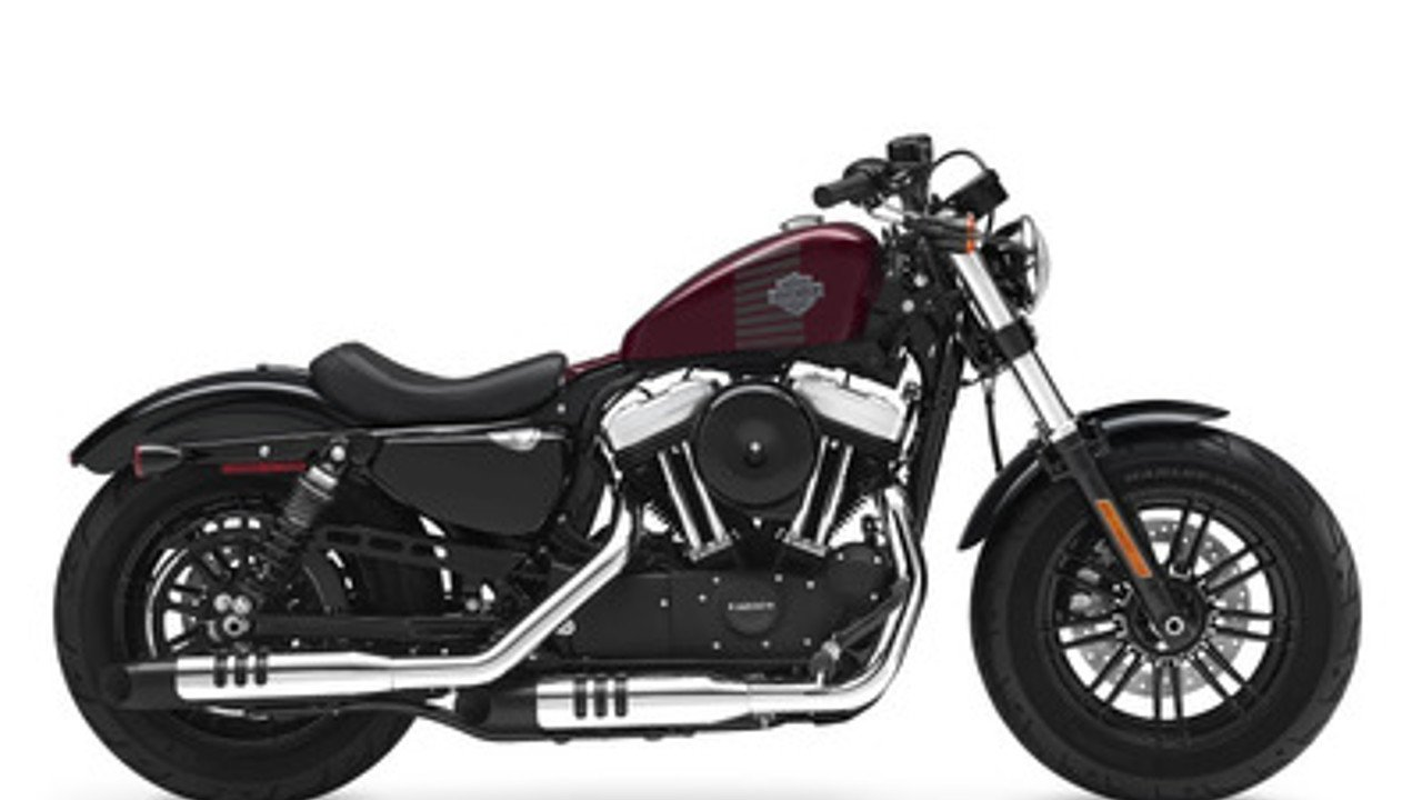 2018 Harley-Davidson Sportster Forty-Eight for sale 200592535
