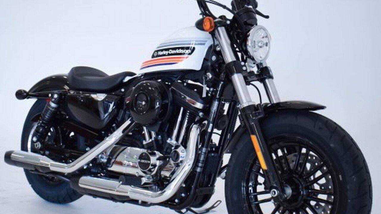 2018 Harley-Davidson Sportster for sale 200594574