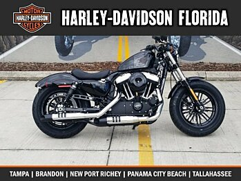 2018 Harley-Davidson Sportster Forty-Eight for sale 200596725