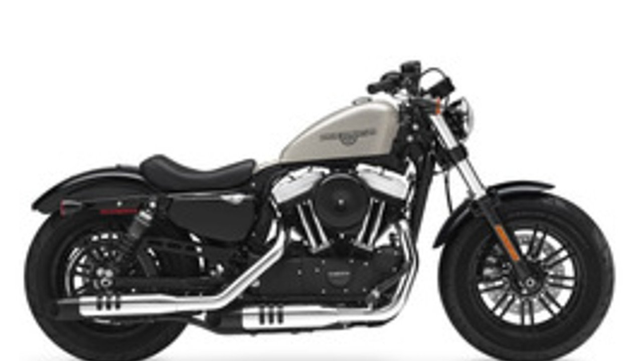 2018 Harley-Davidson Sportster 115th Anniversary Forty-Eight for sale 200598237
